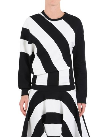 Y-3 BOLD STRIPE SWEATER SWEATSHIRTS woman Y-3 adidas