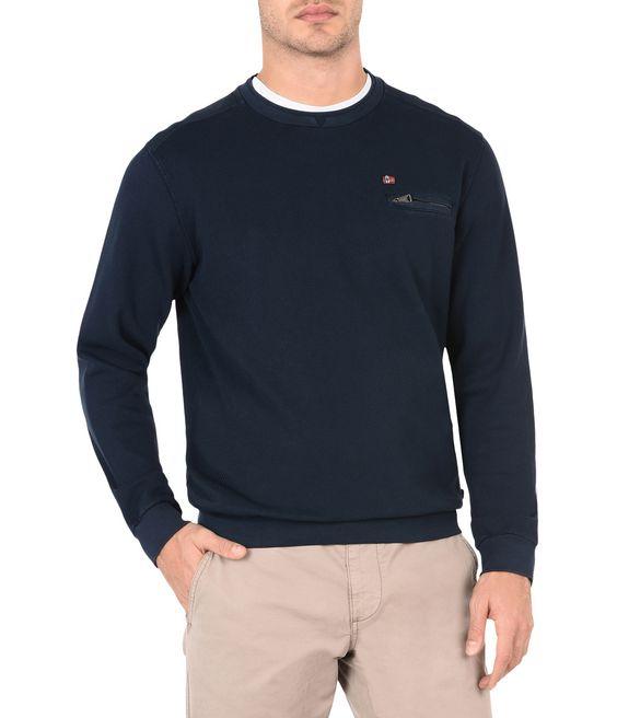 NAPAPIJRI BAURES Sweatshirt Man f