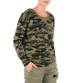 NAPAPIJRI Sweat-shirt Femme BARKER f