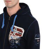 NAPAPIJRI BINER Zip sweatshirt Man e