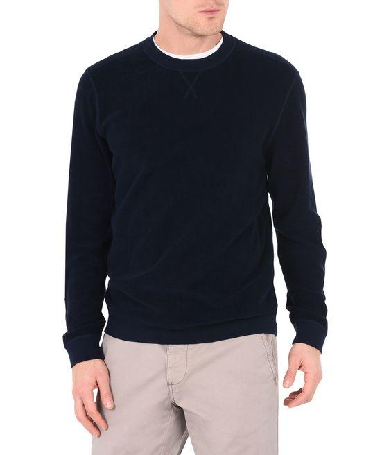 NAPAPIJRI BRYCE REVERSIBLE Sweatshirt Man f