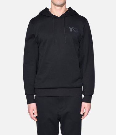 Y-3 Hooded sweatshirt Man Y-3 Classic Hoodie r