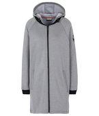 NAPAPIJRI BOK LONG Zip sweatshirt Woman a