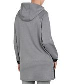 NAPAPIJRI BOK LONG Zip sweatshirt Woman d