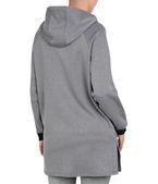 NAPAPIJRI BOK LONG Zip sweatshirt Woman d