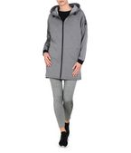 NAPAPIJRI BOK LONG Zip sweatshirt Woman r