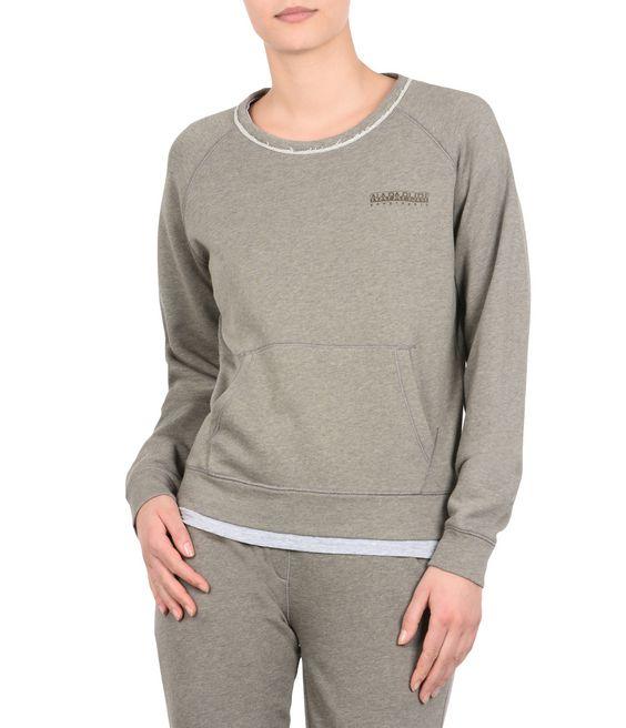 NAPAPIJRI BODO Sweatshirt Woman f