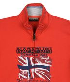 NAPAPIJRI K BELIX JUNIOR Zip sweatshirt Man d
