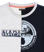 NAPAPIJRI K BIX JUNIOR Sweat-shirt Homme d