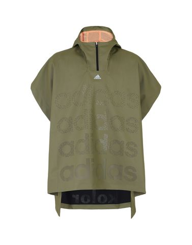 COATED ANORAK SWEATSHIRTS man Y-3 adidas