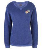NAPAPIJRI BRYCE REVERSIBLE Sweatshirt Woman a