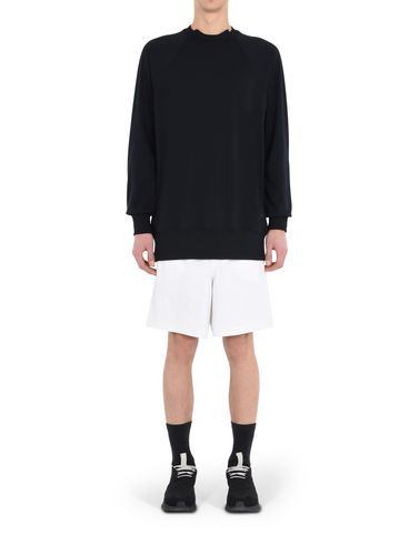 Y-3 FRENCH TERRY SWEATER SWEATSHIRTS man Y-3 adidas