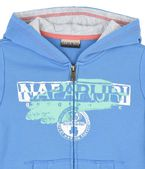 NAPAPIJRI K BIDO JUNIOR Zip sweatshirt Man d