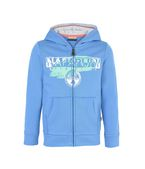 NAPAPIJRI K BIDO JUNIOR Zip sweatshirt Man f