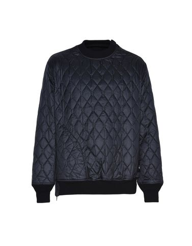 Y-3 Quilted Sweater スウェット メンズ Y-3 adidas