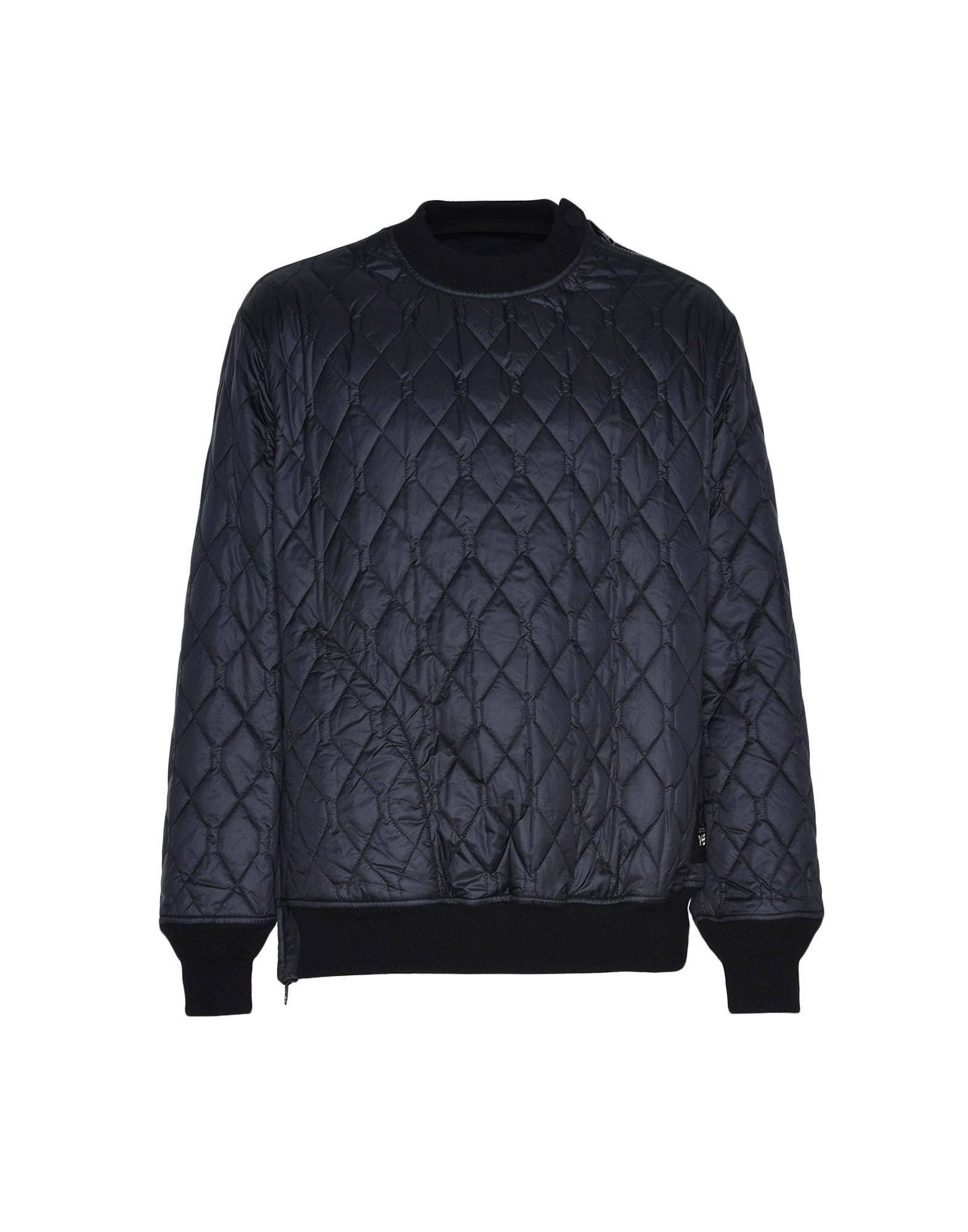 Y-3 Y-3 Quilted Sweater Sweatshirt Man f