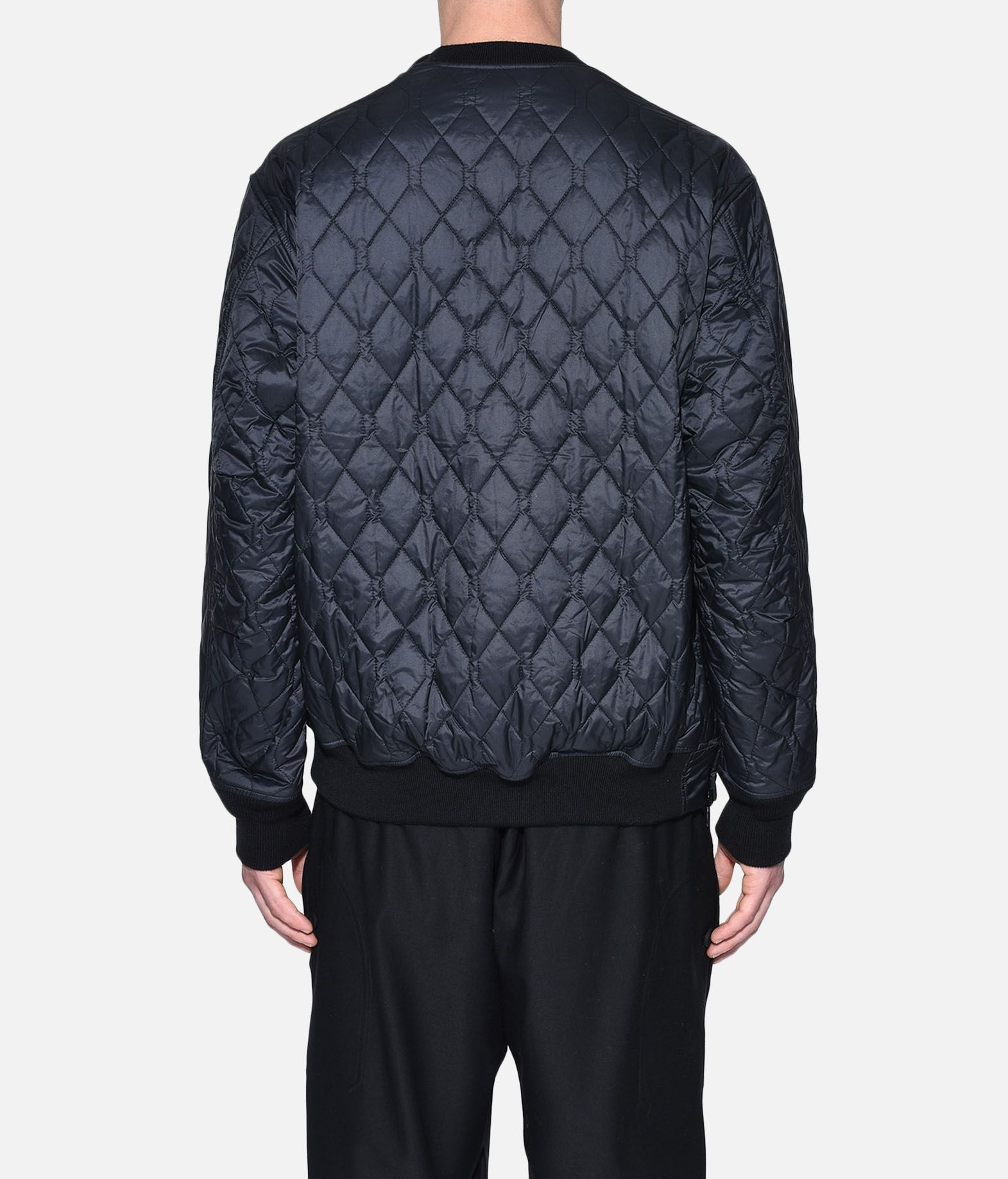 Y-3 Y-3 Quilted Sweater スウェット メンズ d