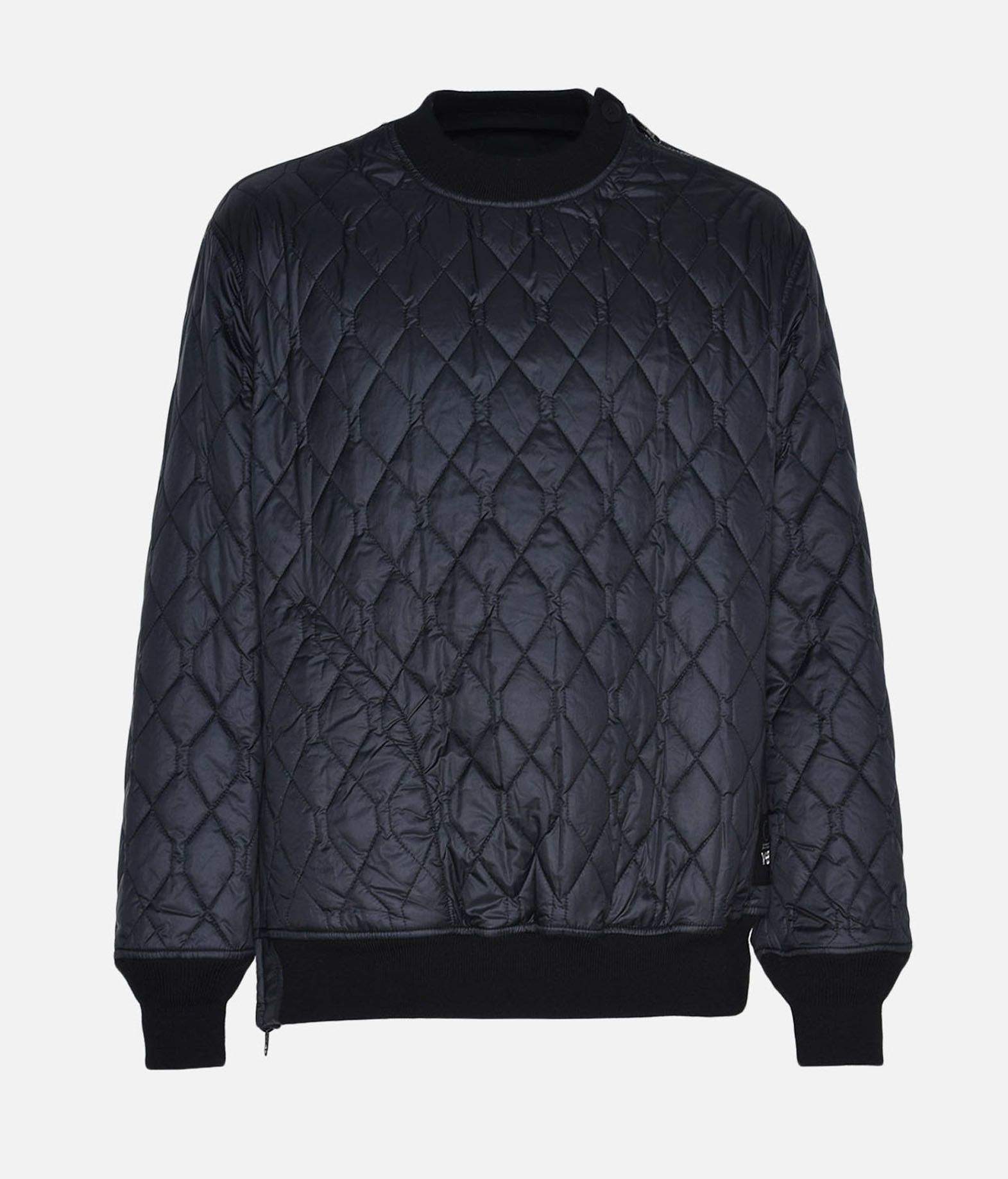 Y-3 Y-3 Quilted Sweater スウェット メンズ f
