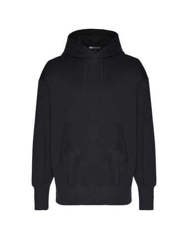 Y-3 Stacked Logo Hoodie スウェット メンズ Y-3 adidas
