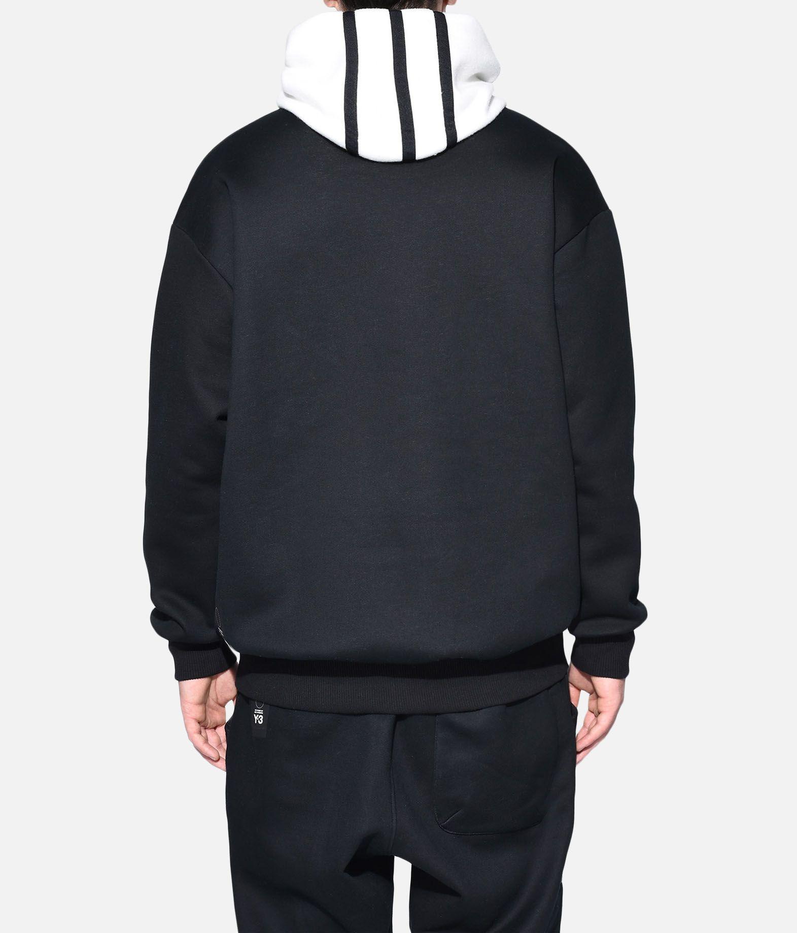 Y-3 Y-3 Binding Hoodie Hooded sweatshirt Man d