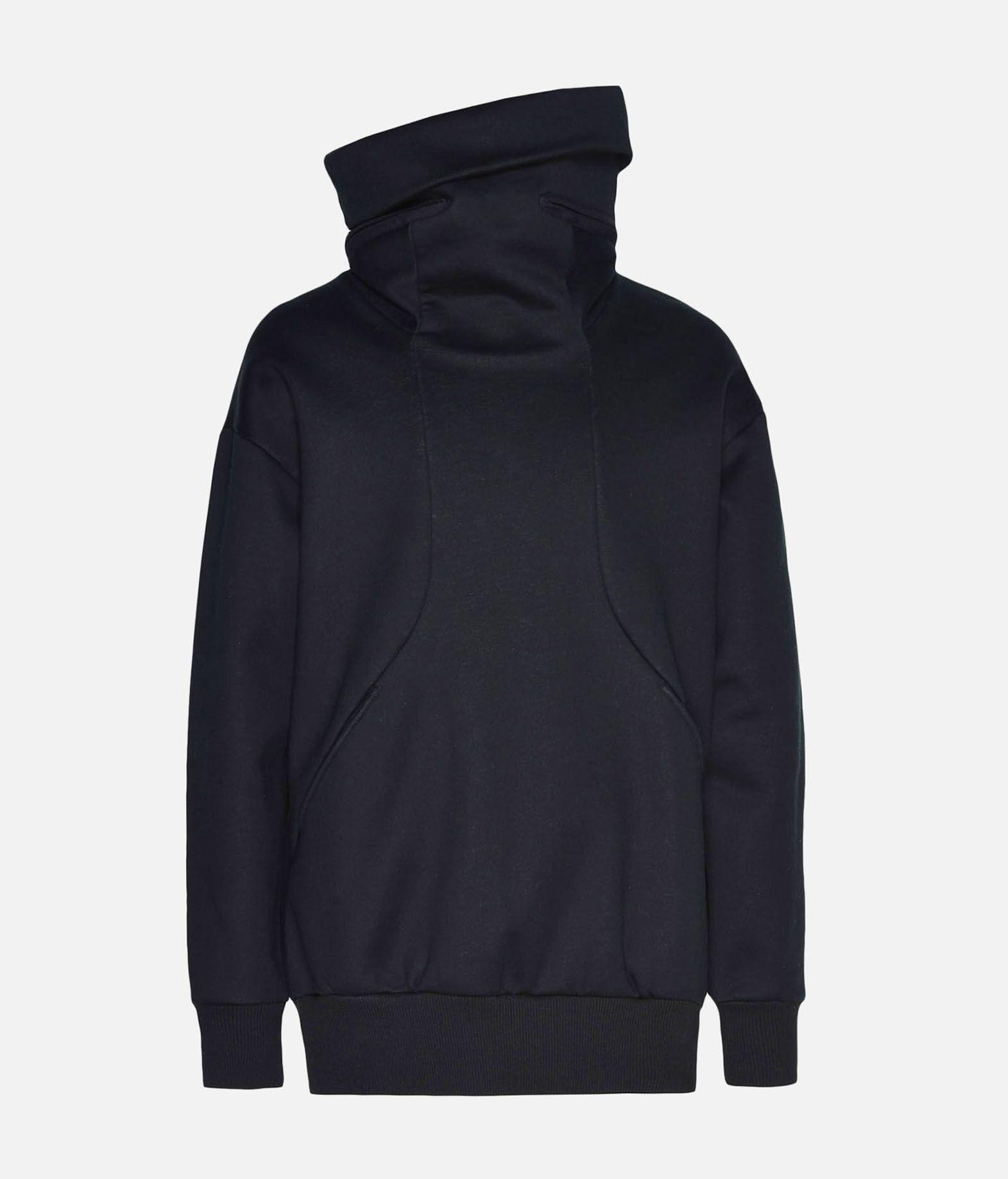 Y-3 Y-3 Binding Hoodie Hooded sweatshirt Man f