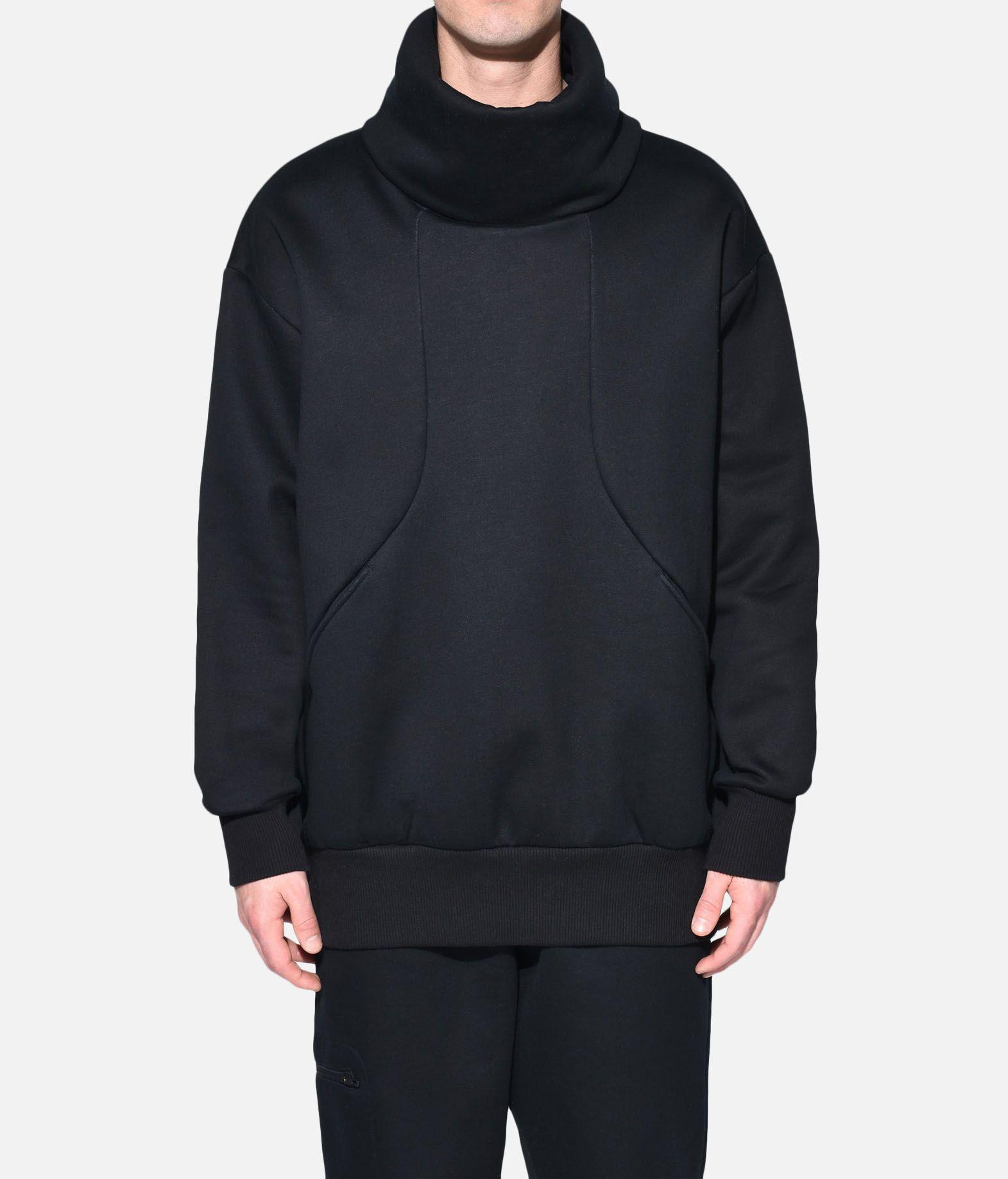 Y-3 Y-3 Binding Hoodie Hooded sweatshirt Man r