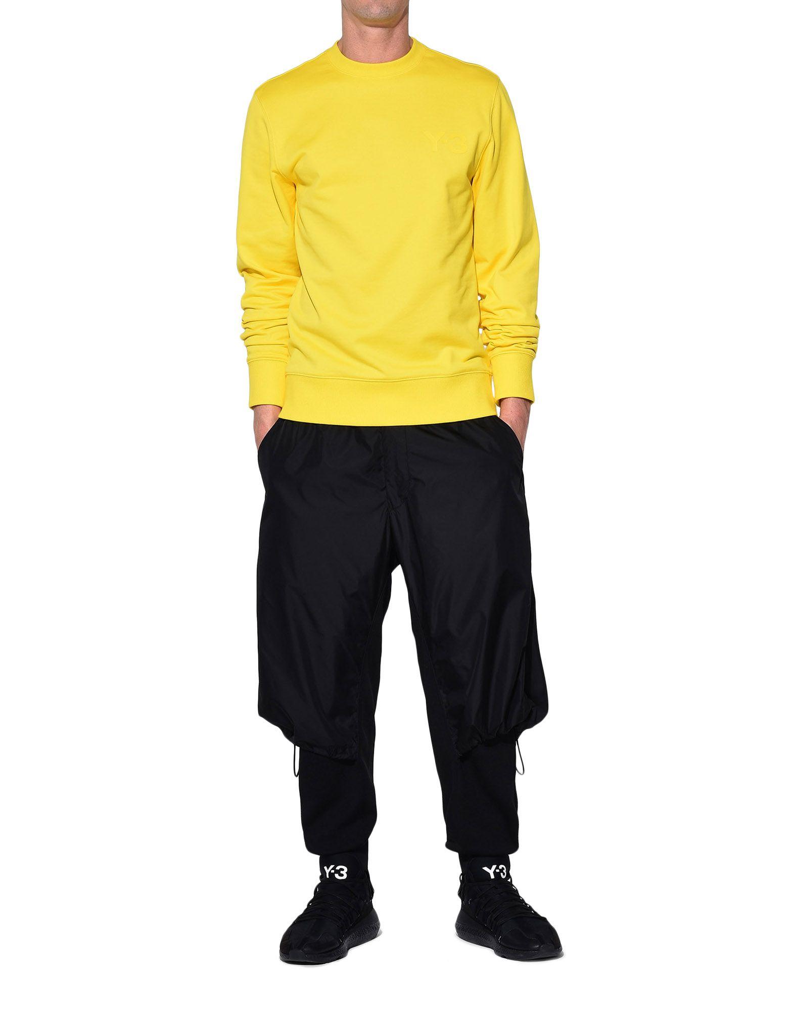 Y-3 Y-3 Classic Sweater スウェット メンズ a