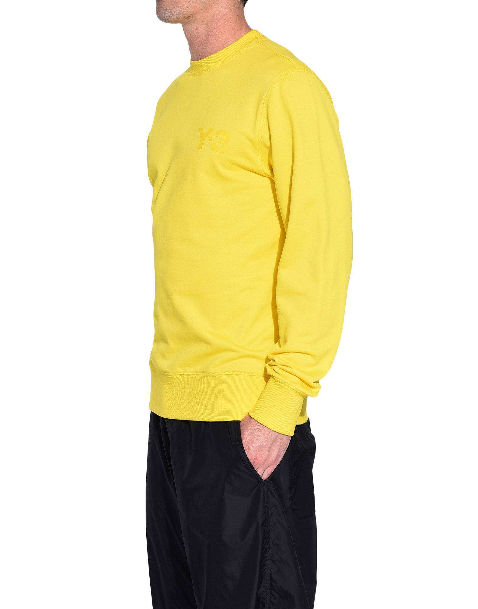 Y-3 Y-3 Classic Sweater スウェット メンズ e