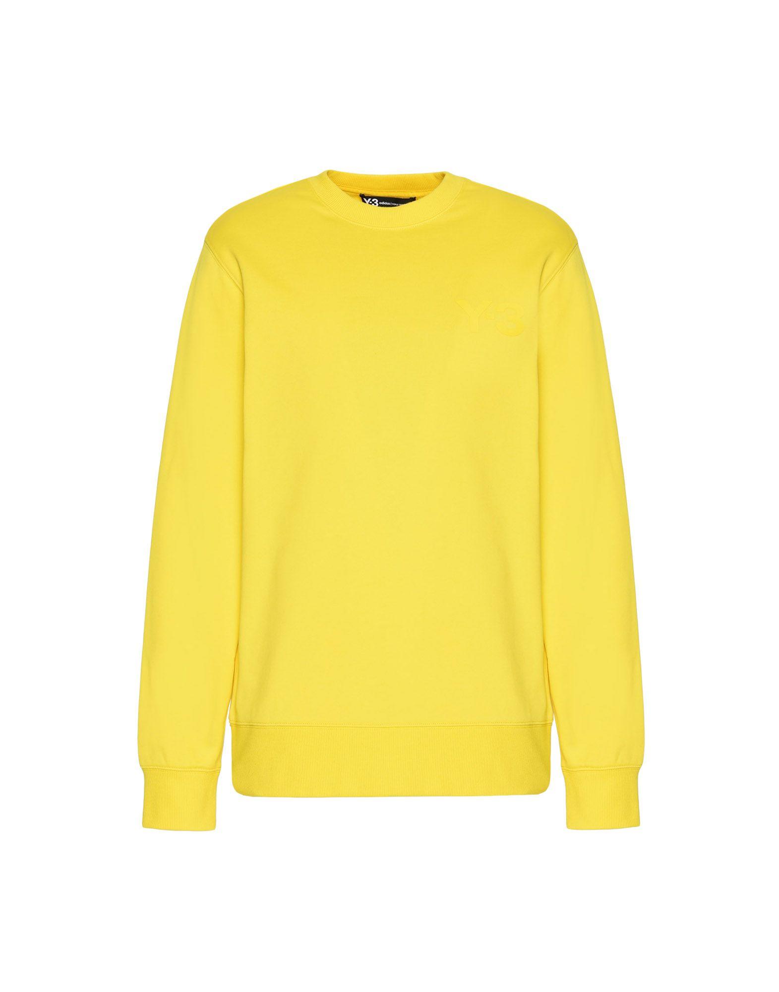 Y-3 Y-3 Classic Sweater スウェット メンズ f