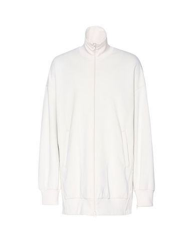 Y-3 3-Stripes Matte Snap Track Jacket COATS & JACKETS man Y-3 adidas
