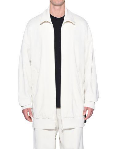 Y-3 3-Stripes Matte Snap Track Jacket CAPISPALLA uomo Y-3 adidas