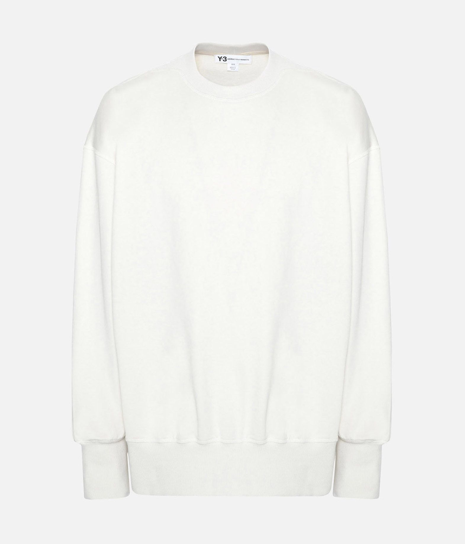 Y-3 Y-3 Signature Sweater Sweatshirt Man f