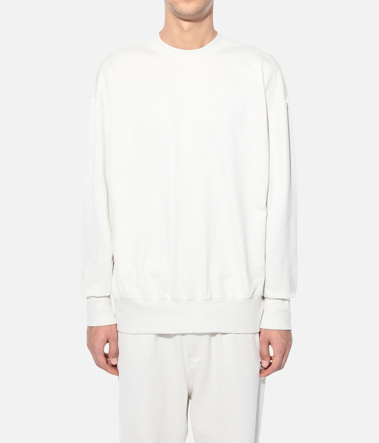 Y-3 Y-3 Signature Sweater Sweatshirt Man r