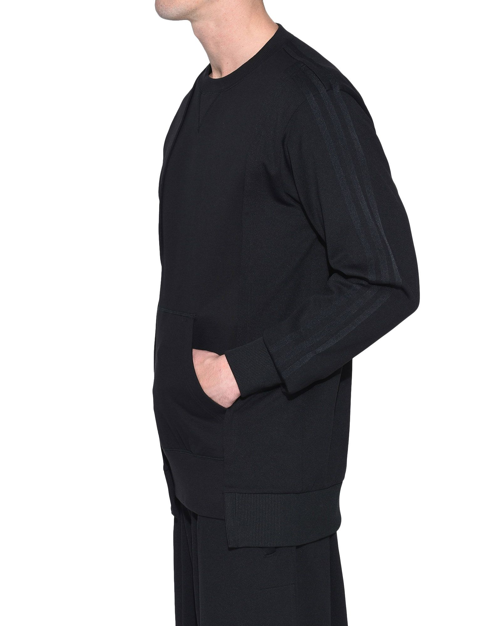 Y-3 Y-3 Patchwork Sweater Sweatshirt Man e