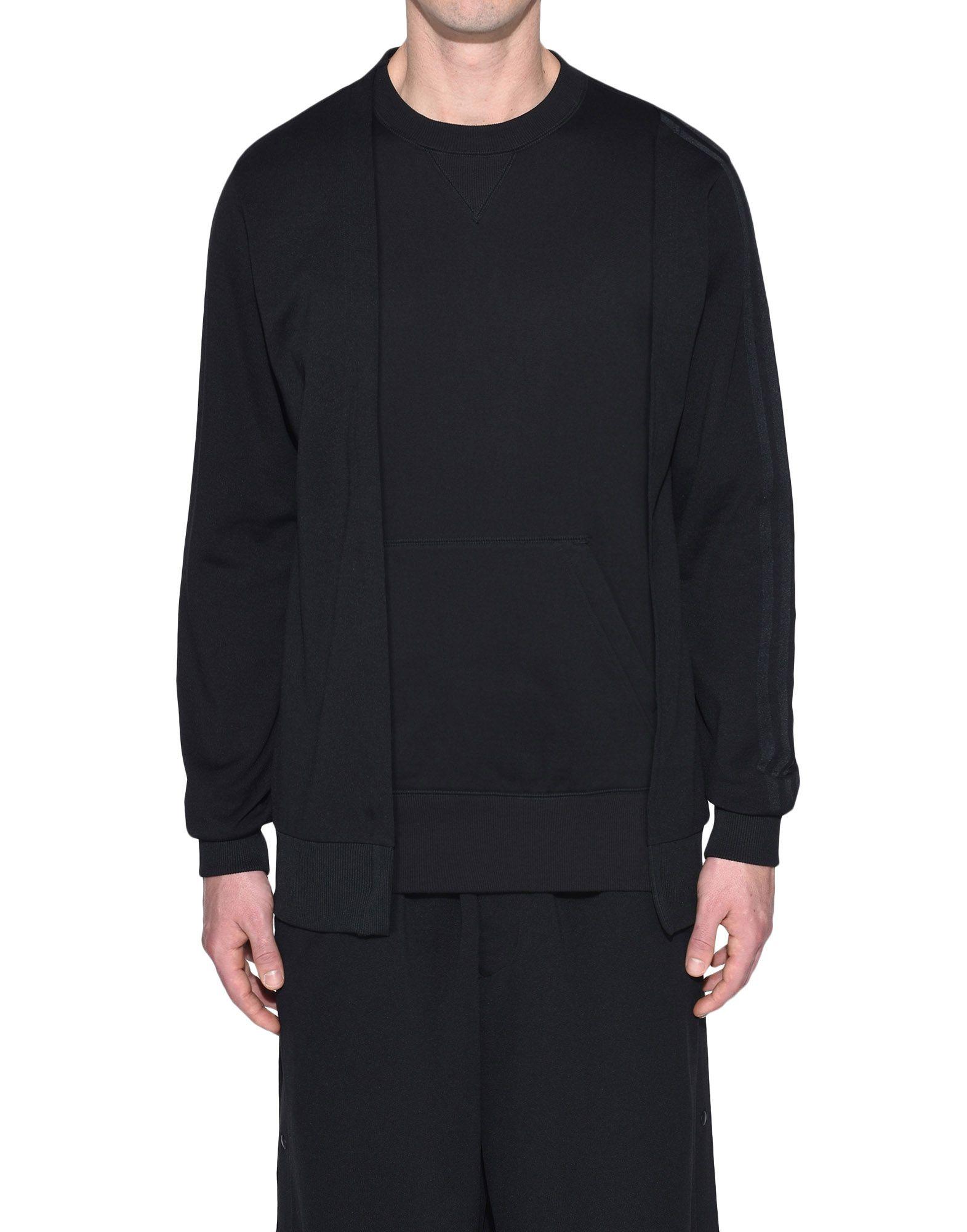 Y-3 Y-3 Patchwork Sweater Sweatshirt Man r