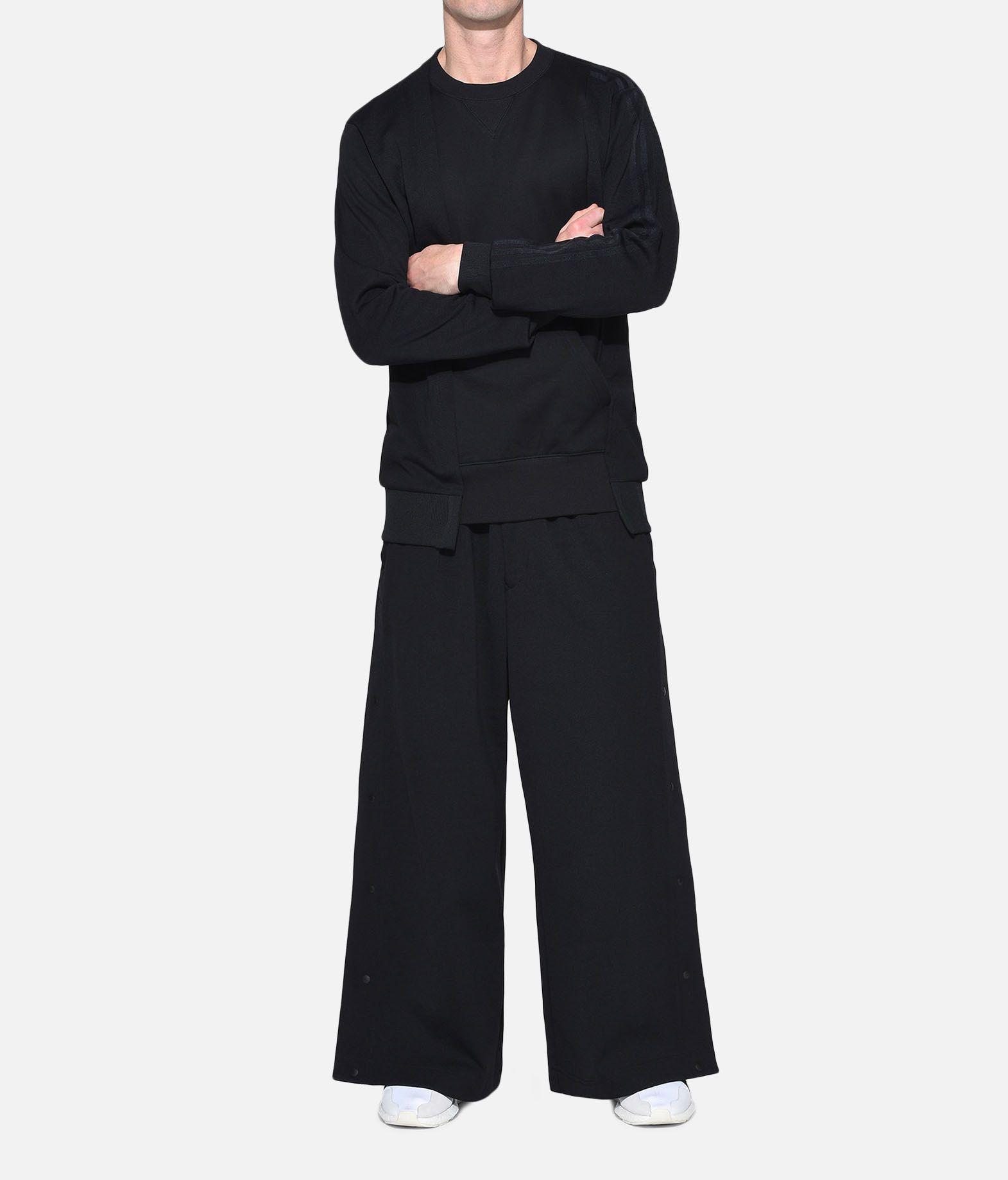 Y-3 Y-3 Patchwork Sweater Felpa Uomo a