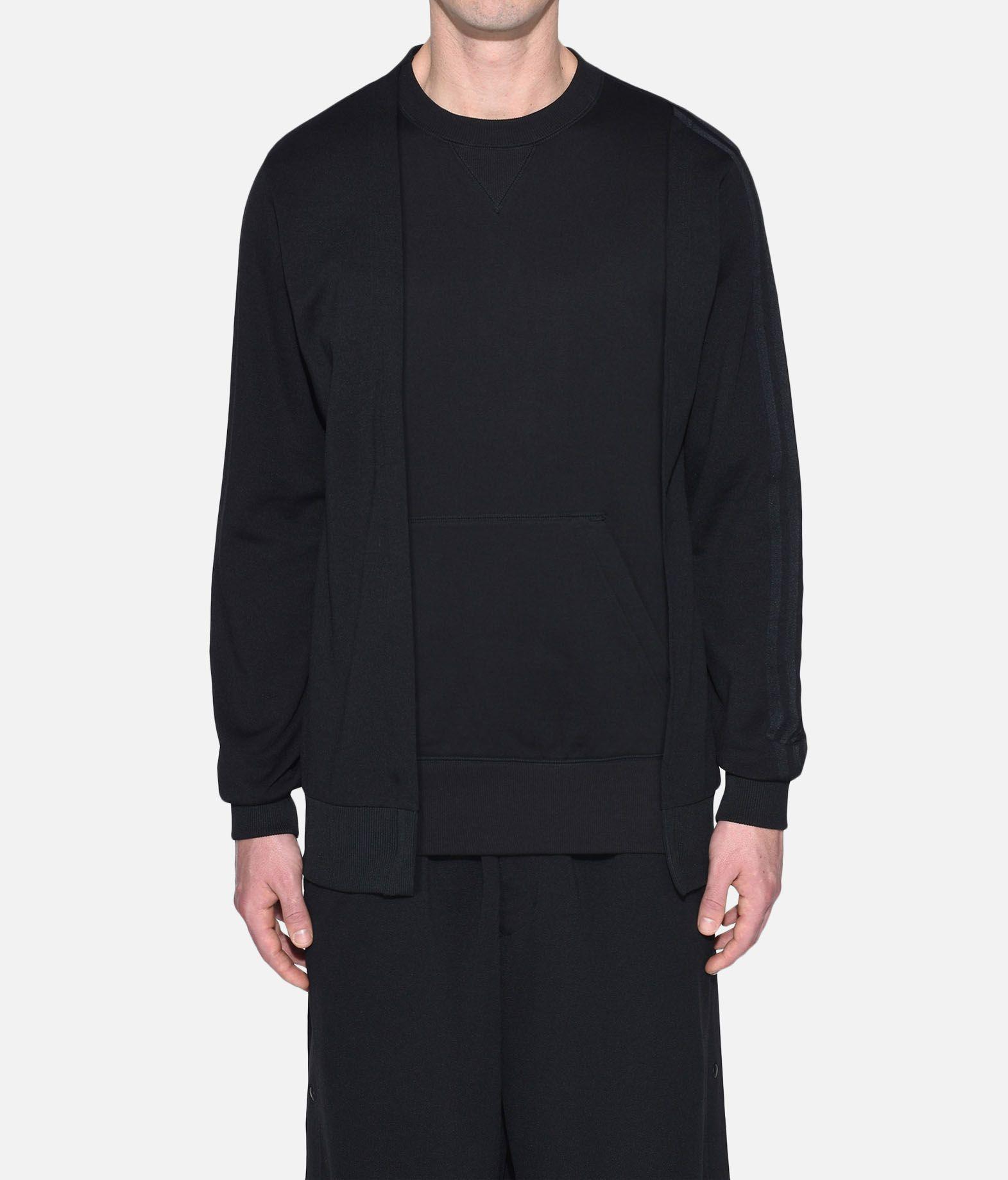 Y-3 Y-3 Patchwork Sweater Felpa Uomo r