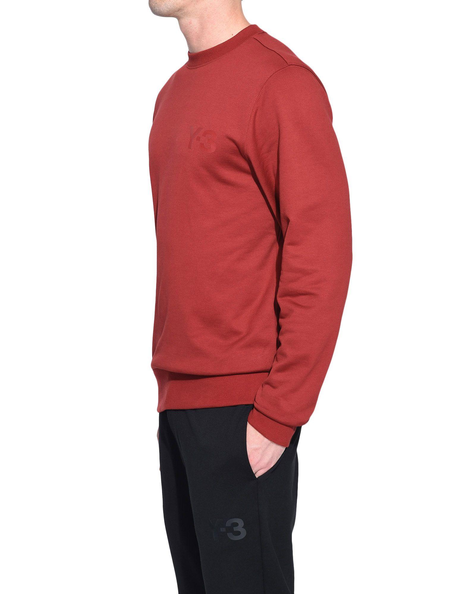 Y-3 Y-3 Classic Sweater Sweatshirt Man e