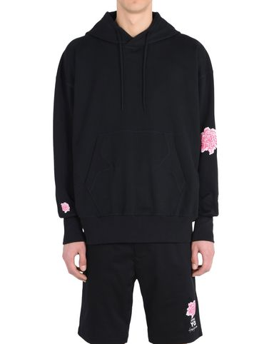Y-3 HOODED SWEAT SWEATSHIRTS man Y-3 adidas