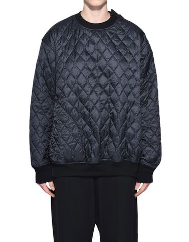 Y-3 Quilted Sweater SWEATSHIRTS woman Y-3 adidas