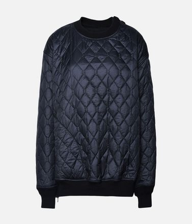 Y-3 Quilted Sweater