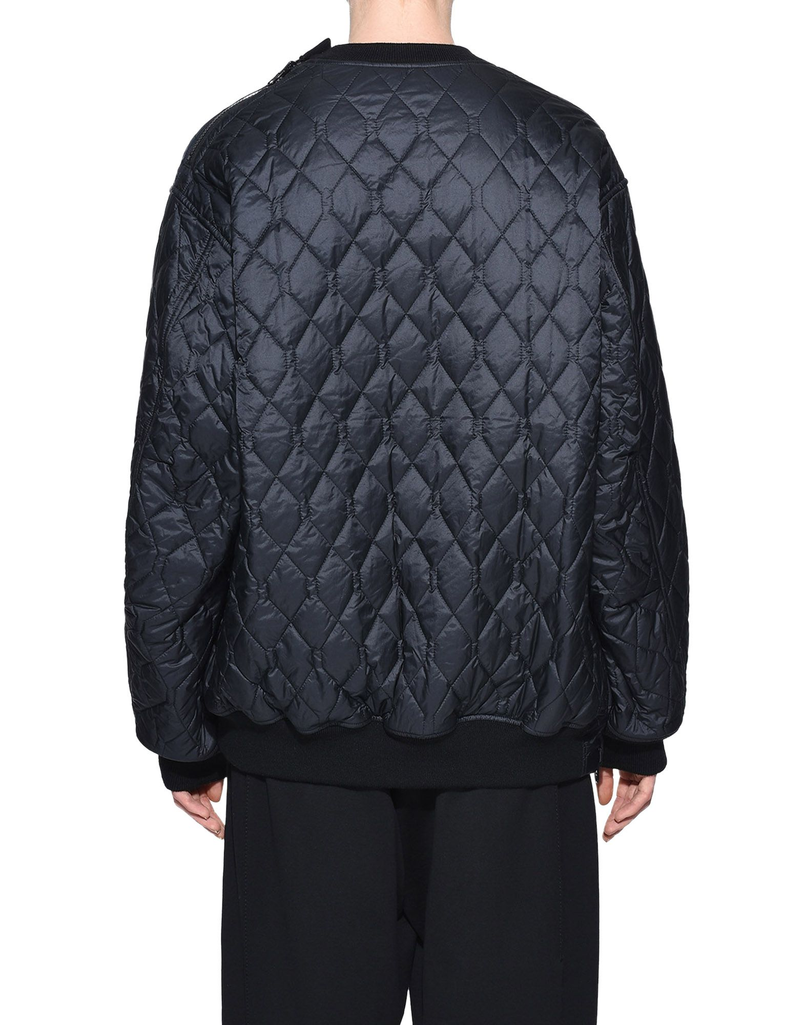 Y-3 Y-3 Quilted Sweater スウェット レディース d