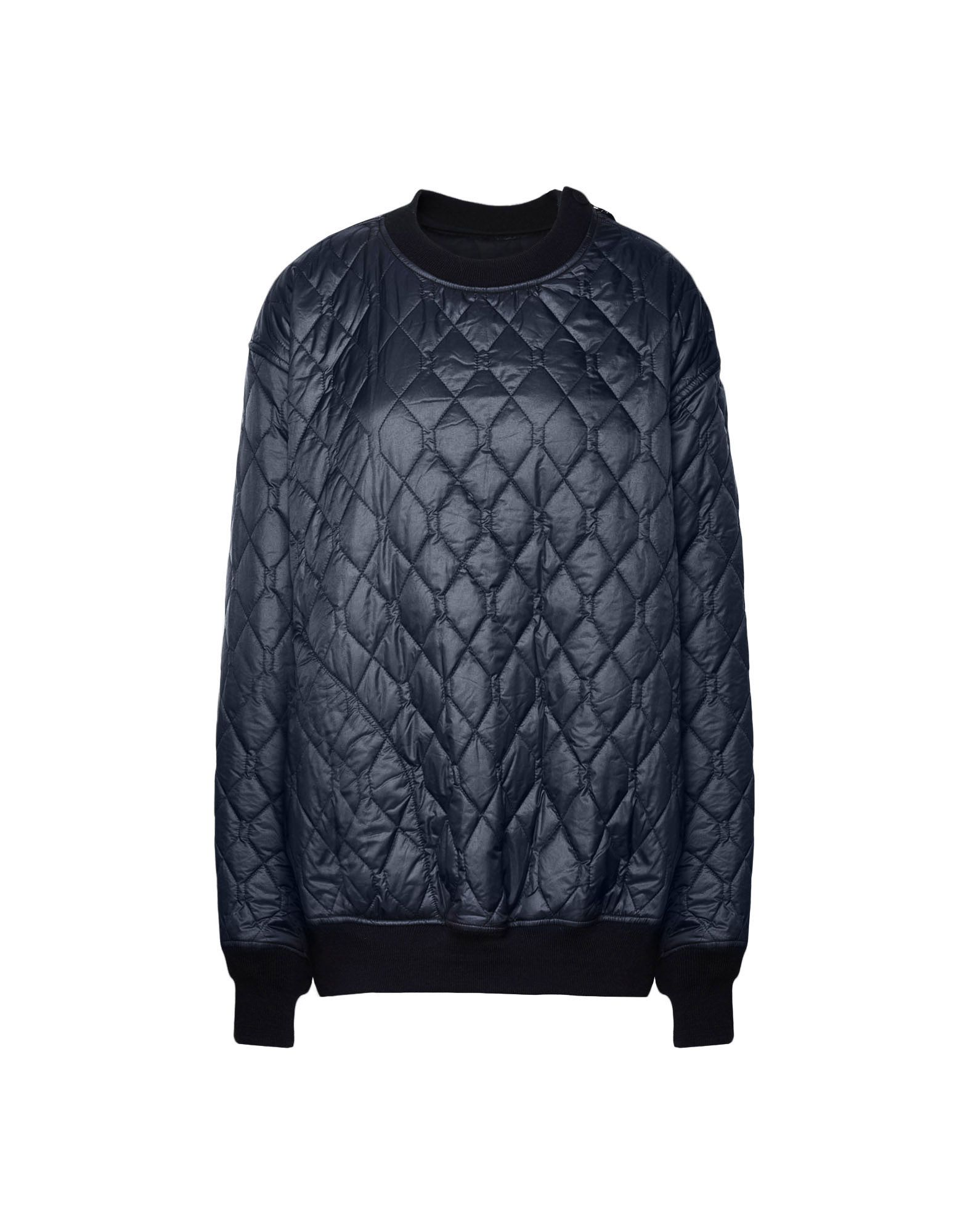 Y-3 Y-3 Quilted Sweater Sweatshirt Woman f