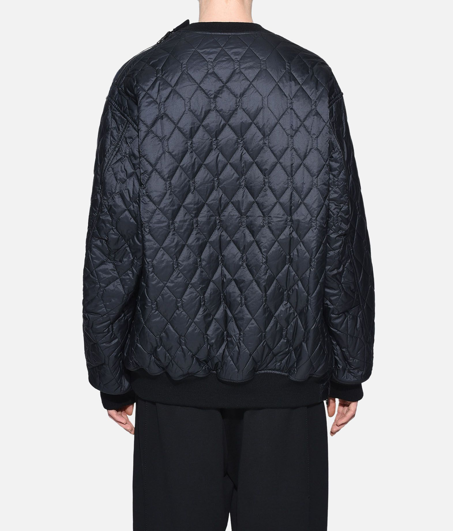 Y-3 Y-3 Quilted Sweater Sweatshirt Damen d