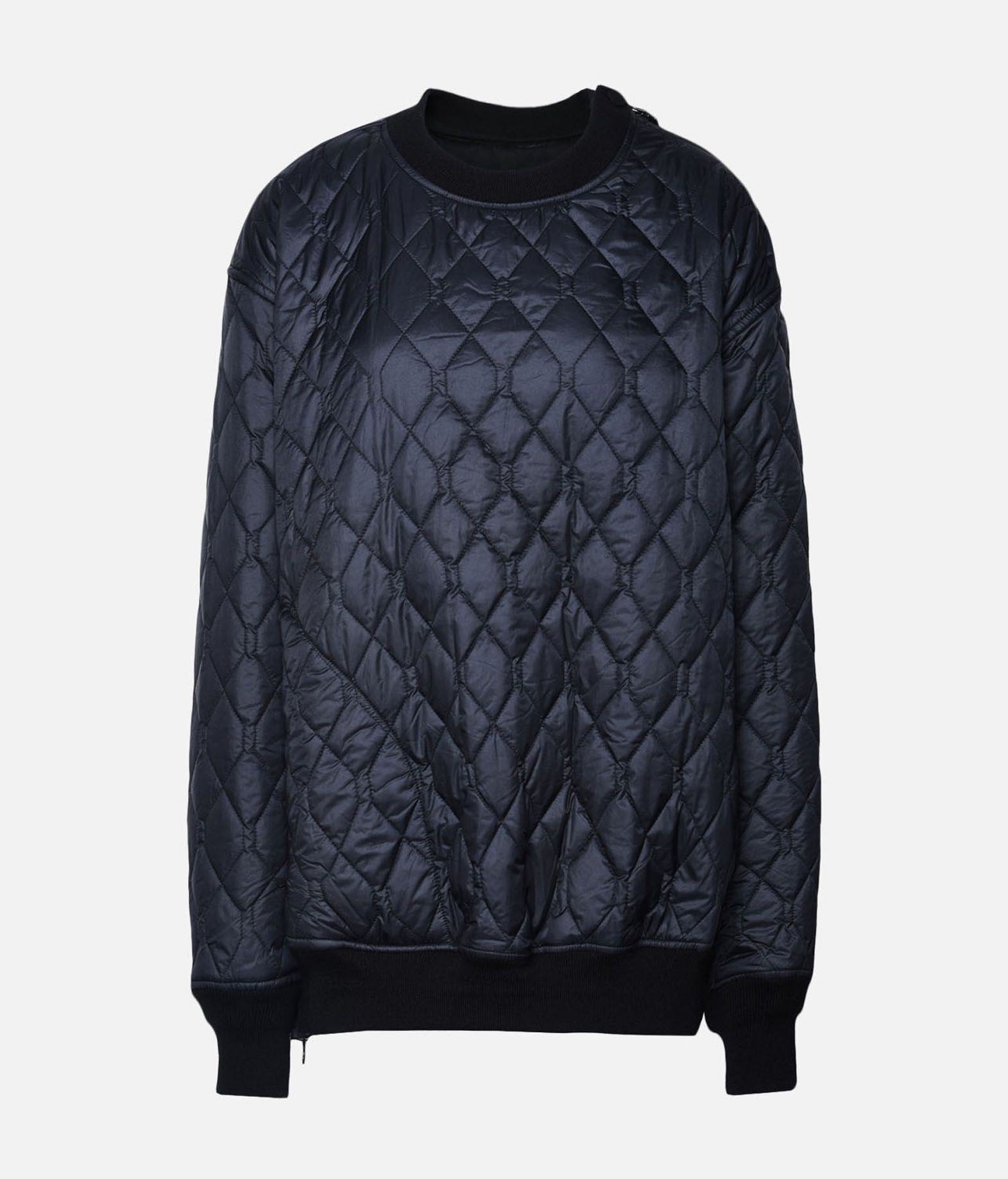 Y-3 Y-3 Quilted Sweater Sweatshirt Damen f