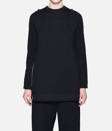Y-3 Felpa Donna Y-3 Sashiko Sweater r