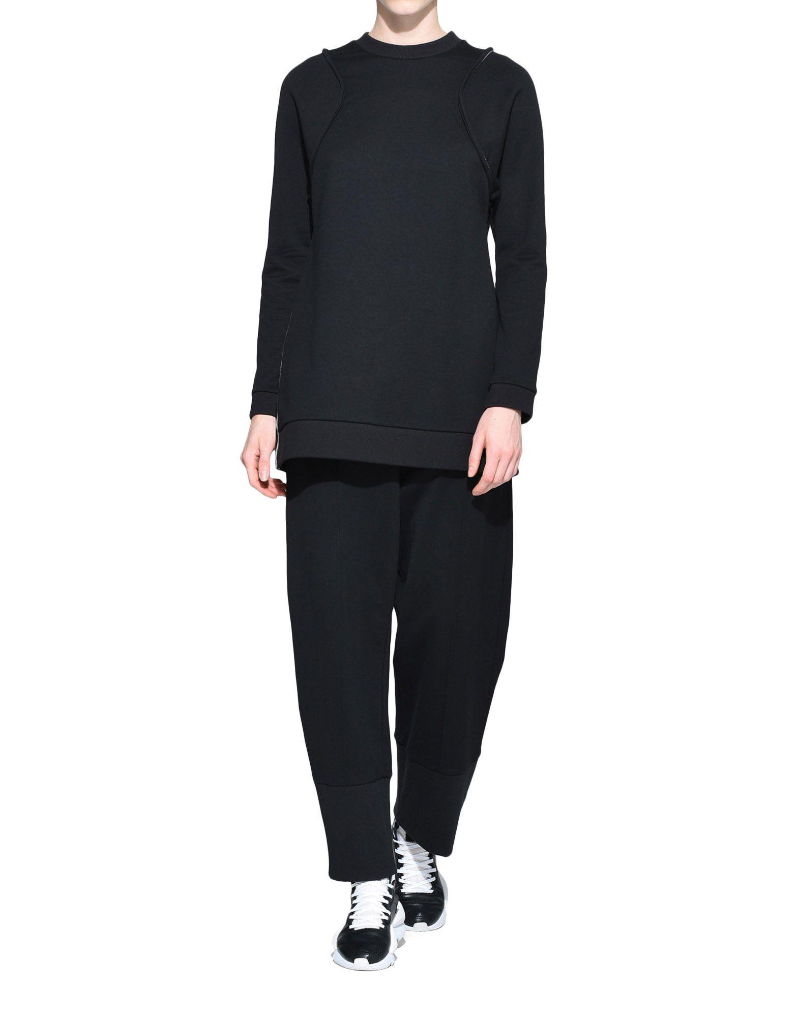 Y-3 Y-3 Sashiko Sweater Sweatshirt Woman a