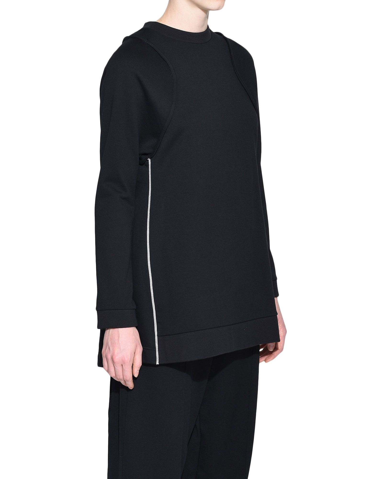 Y-3 Y-3 Sashiko Sweater Sweatshirt Woman e