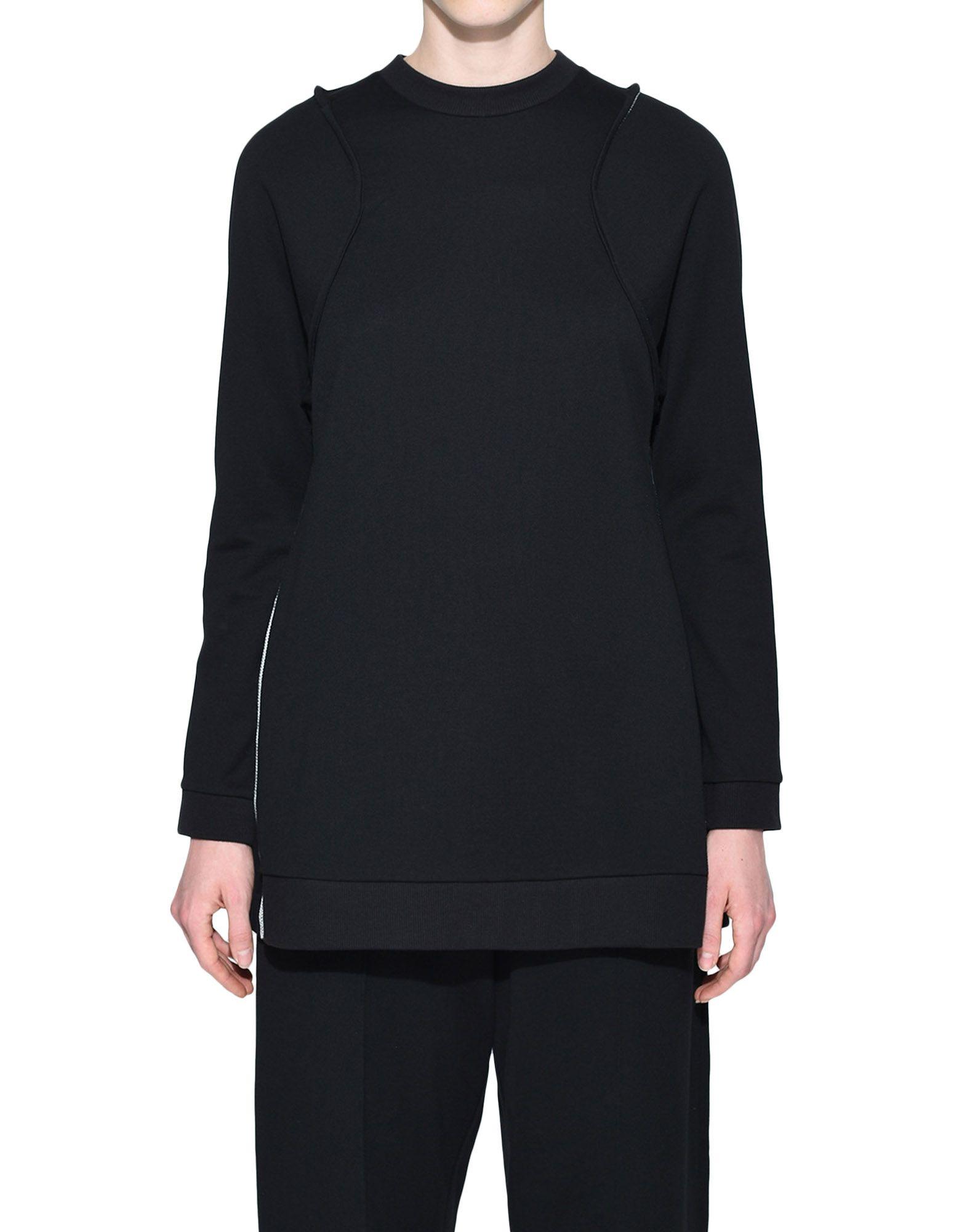 Y-3 Y-3 Sashiko Sweater Sweatshirt Woman r