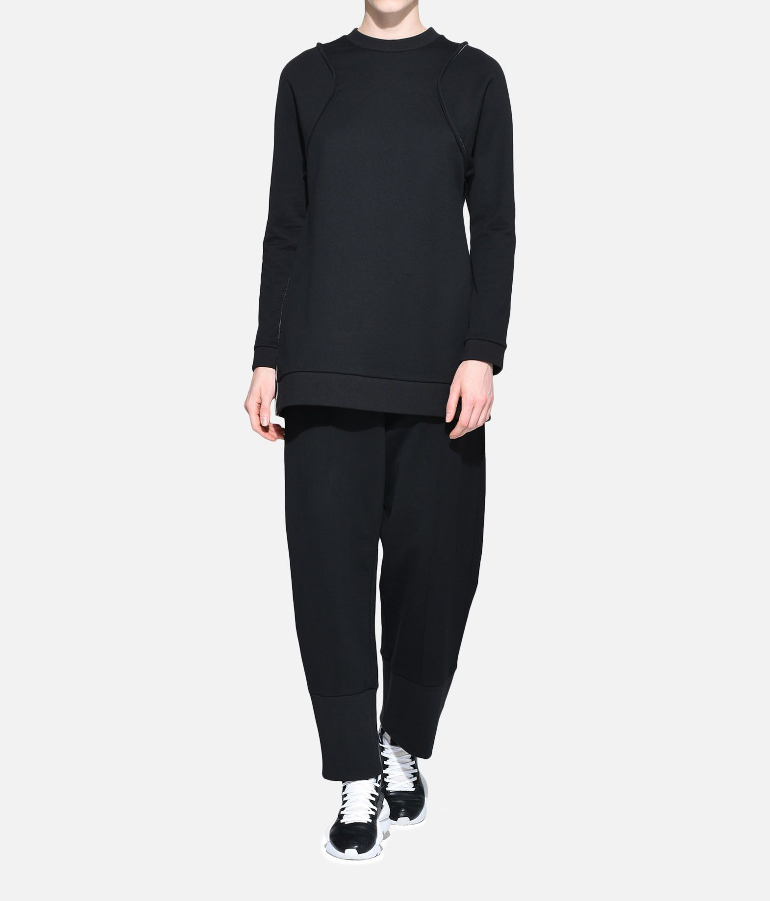 Y-3 Y-3 Sashiko Sweater Sweatshirt Woman a
